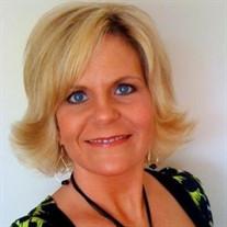 Julie Melissa Sharp