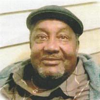 Mr.  John Willie Blanchard