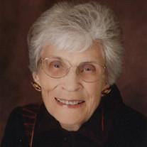 Betty Jean Dop
