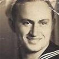 William Brumett Jr.