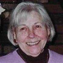 Joan D. Pierce
