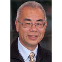 Mr Peter Tat Ming  Wong