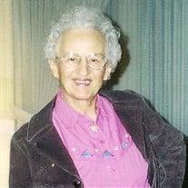 Shirley Lou Davis
