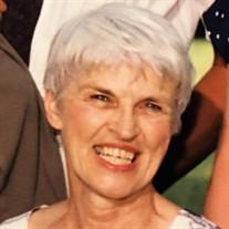 Patricia Ann GILMAN
