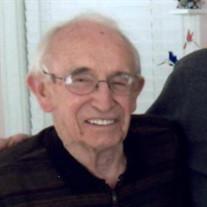 Jack Shepard Dillard, Sr.