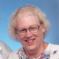 Janet Sue Yaden