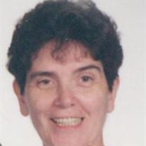 Claire Alberta White