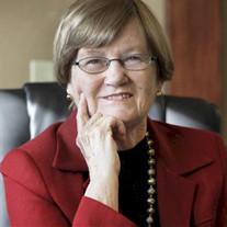 Martha Holcomb Van Zile