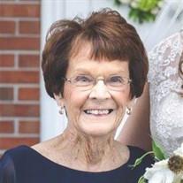 Mrs. Joyce Ann Novkov