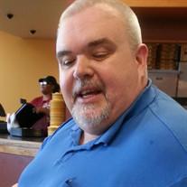 Mr. Glenn Duane Bracey