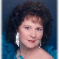 Mary Evelyn Pittarelli