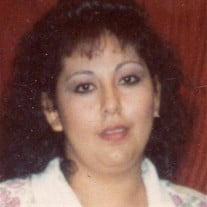 "Veronica ""Betty"" Hernandez"