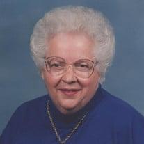 Mabel Ruth Johnson