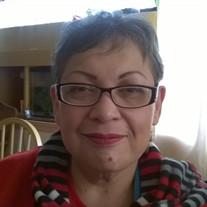 Erlinda Servin