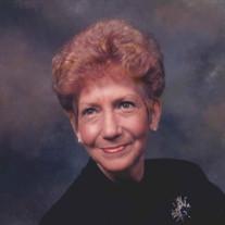 Shirley  Lindsey Whitaker