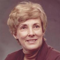 Miriam Amelia Worden