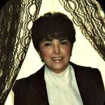 Theresa Mazza