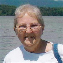 Rose A. Moore