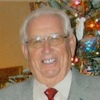 Billy Joe King Sr
