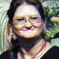 Linda Sue Box