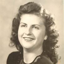 Norma Pratt