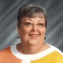 Cheryl Ann Wyllie