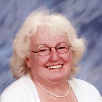 Patricia A. Arrowood