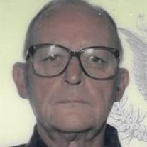 Ralph Harold Bradley