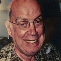 David William Kaufman