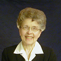 Wanda Israelsen Allen