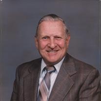 Lowell Edwin Finch