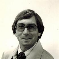 Professor Barry Leon Bates