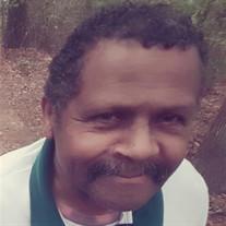 Norman Hugo Johnson