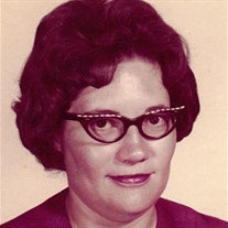 Betty Lou Titsworth