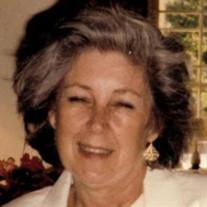 Mrs. Judith Love Sherer Womack