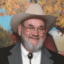 John William Plank JR