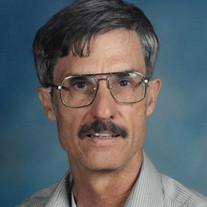 Max A. Goodman