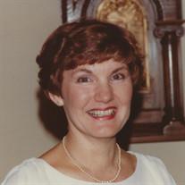 Mrs. Patricia Ann Olen (Farnlof)