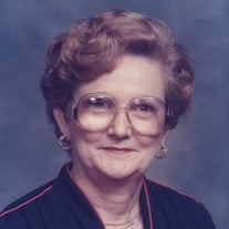 Mrs. Barbara J. McCoy