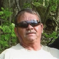 Ricky Lee Sparks