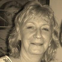Pamela Joyce Woods
