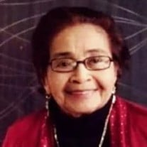 Maria Dolores Rodriguez