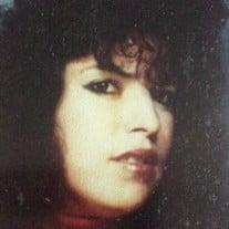 Bertha Esparza Murillo Olasaba