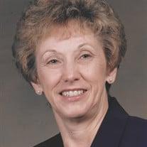 Betty  Jean Elem Wofford