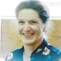 Wilma June Nance