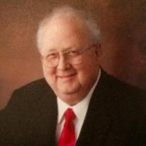 "Dr. Terrell Davis ""Ted"" Blanton"
