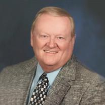 Donald Elmer LaPlante Sr.