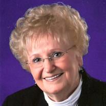 Mary M. Feightner