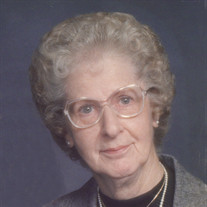 Eliza M Grandstaff