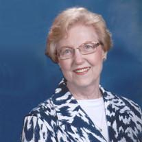 Julie Anne Hoffmann